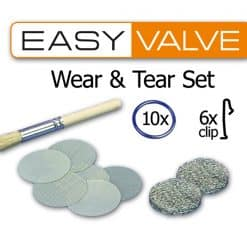 Easy Valve set - Parti di consumo-0