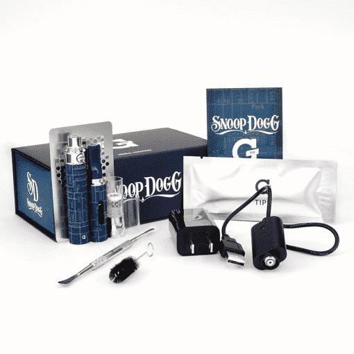 G Pen Snoop Dogg – Vaporizzatore a Penna